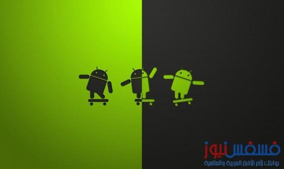 Photo of التطبيقات التي تضيف لمسات مختلفة على هواتف أندرويد