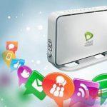 """تفاصيل عرض الإنترنت المنزلي ADSL الجديد لـ"""" اتصالات مصر """""""
