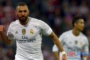 ريال مدريد يعتلي صدارة الليجا الإسبانية بالفوز على بلباو