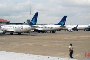 العاصفة الترابية تغلق مطار شرم الشيخ الدولي وتحويل للرحلات