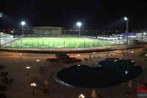 مدينة الشباب والرياضة بجنوب سيناء تستعد لمعسكر حكام النخبة