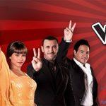 موعد برنامج the voice الموسم الثالث اليوم علي Mbc Masr