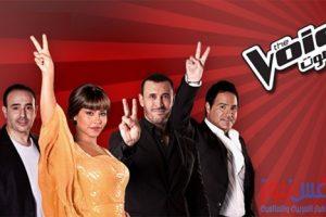 مشاهدة برنامج المواهب The Voice الحلقة الأولي علي MBC أون لاين