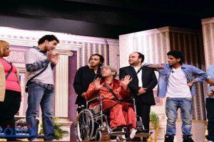 محمد السبكي يعلن تصوير فيلم جديد كوميدي لنجوم مسرح مصر