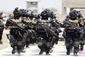 الشرطة العراقية تتهم حزب الله باختطاف ضابطين في الأنبار