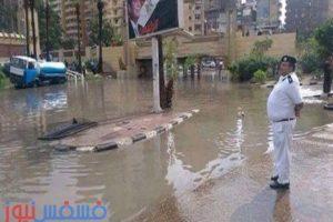 مرور الإسكندرية تعتذر لضابط نفق المندرة بعد السخرية منه علي الفيس بوك