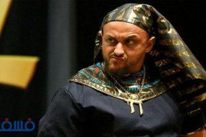 تعرف علي أول مصري ينضم لإتحاد مصارعة المحترفين WWE