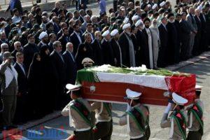 مطالبة من الخارجية الإيرانية للسعودية بدفع تعويضات لضحايا حادث التدافع