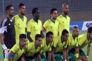 الجونة رسمياً إلي دوري القسم الثاني الموسم المقبل من الدوري المصري