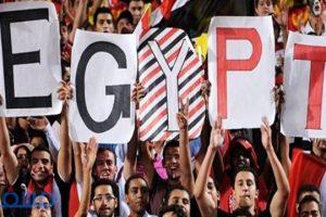 25 ألف مشجع لمباراة مصر وتشاد بالتصفيات المؤهلة لكأس العالم 2018