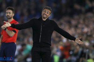 برشلونة يواصل التخبط بالتعادل سلبياً مع مضيفه فيانوفنسي