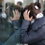 """صور.. أهالي الضحايا في حادث الطائرة المنكوبة """" إير باص 320 """" في صدمة"""