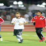 وزير الشباب والرياضة : مباراة مصر وتشاد بحضور جماهيري