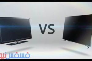 تعرف علي الفرق بين شاشات LCD وشاشات LED