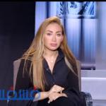 ريهام سعيد تعلن إستقالتها من قناة النهار عبر الفيس بوك