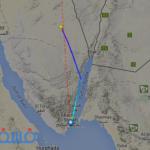 آخر تطورات حادث الطائرة الروسية : العثور علي الصندوق الأسود و روسيا ترسل طائرات إنقاذ إلى مصر