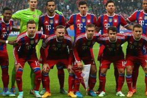 موعد مباراة بايرن ميونيخ و بروسيا دورتموند في كلاسيكو الكرة الألمانية