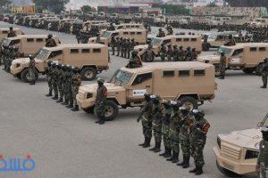 استخباريون وعسكريون: الجيش المصري يعزز قدراته استعدادا لحرب مع إسرائيل