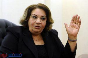 تهاني الجبالي.. في قائمة حب مصر إخوان