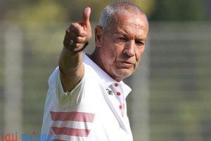 رسمياً : فيريرا يرسل إستقالته من تدريب الزمالك