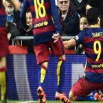أهداف وملخص مباراة الكلاسيكو الإسباني ريال مدريد وبرشلونة