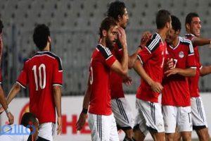 تراجع ترتيب المنتخب المصري في التصنيف الشهري للفيفا