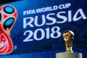 رسمياً : المنتخبات الأفريقية المتنافسة علي 5 مقاعد بالمونديال