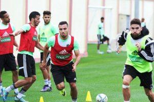 مواجهات المنتخبات العربية بتصفيات كأس العالم روسيا 2018