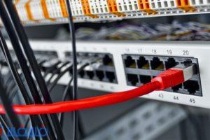 لاي فاي شبكة إنترنت جديدة تنشر بسرعة 1جيجابايت في الثانية