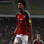 أهداف وملخص مباراة الإياب بين المنتخب المصري والمنتخب التشادي