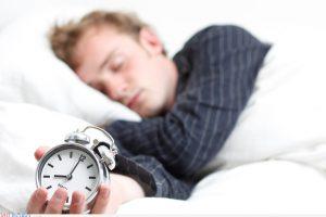 أسباب النوم كثيرا ..