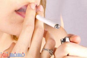 أعتقادات خاطئة يعتقدها المدخنين من الرجال والنساء