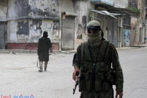 عقوبات أمريكة علي مساعدي داعش