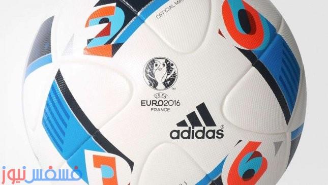 Photo of يورو 2016 : شاهد الكرة الرسمية لمنافسات كأس الأمم الأوروبية