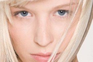 صابونة لتنظيف البشرة الدهنية الحساسة