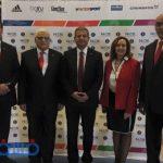 صور.. مصر تفوز بتنظيم مونديال كرة اليد للرجال 2021
