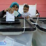 8 ملايين و412 ألف عدد الأصوات في الجولة الثانية من الإنتخابات