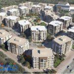 موعد إنتهاء الحجز بالمرحلة الثانية لمشروع دار مصر للإسكان المتوسط