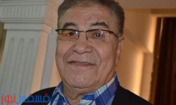 Photo of تفاصيل وفاة الفنان سعيد طرابيك عن عمر يناهز الـ 74 عاماً
