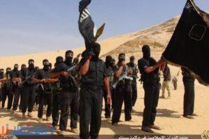 ثُمّ يُغلبون : فيديو جديد أعلنت من خلاله داعش التوعد للجيش المصري