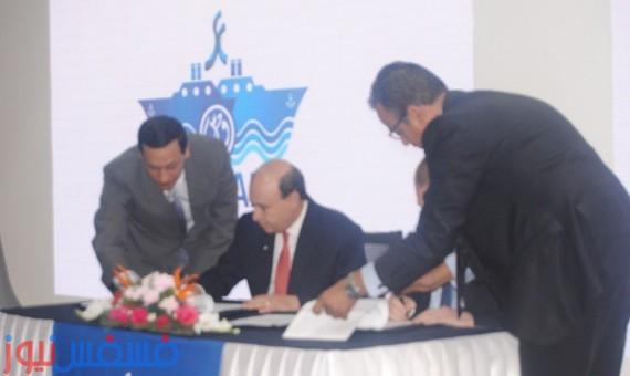 Photo of تفاصيل حفر تفريعه جديدة لقناة السويس في بورسعيد
