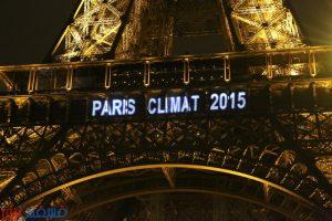 مؤتمر تغير المناخ 2015