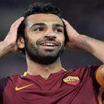 صلاح يصطدم مع رونالدو بمواجهة روما وريال مدريد في دوري أبطال أوروبا