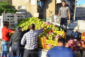 أماكن منافذ بيع القوات المسلحة بالمحافظات لمواجهة غلاء الأسعار