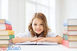 كيف يحفظ أولادك الدرس بسرعه؟