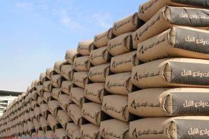 سعر طن الأسمنت اليوم الأحد 31/1/2016 – cement price today