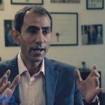 تعليق الإعلامي يسري فودة علي إلقاء وزير الخارجية لميكروفون الجزيرة