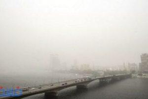 درجات الحرارة اليوم الأحد 20-12-2015 في مصر – بيان تفصيل بجميع محافظات مصر