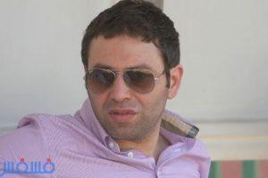 عودة حازم إمام من لندن عقب مكالمة من مرتضي منصور
