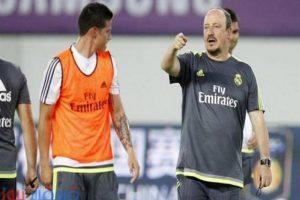 الشرطة تلقي القبض علي نجم ريال مدريد بسبب سرعته الجنونية